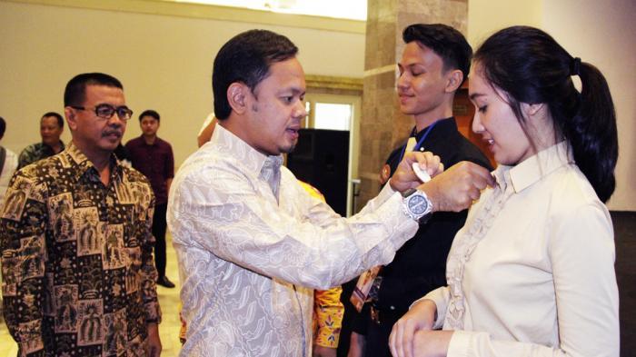 Pemilihan Mojang Jajaka 2016 Resmi Dimulai, Ratusan Muda-Mudi Kota Bogor Saling Bersaing