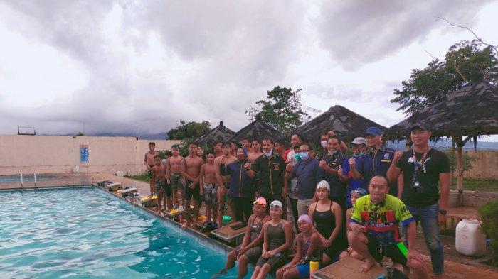 POSSi Kabupaten Bogor Gembleng Atlet Lokal untuk Bertarung di Porprov XIV Jawa Barat 2022