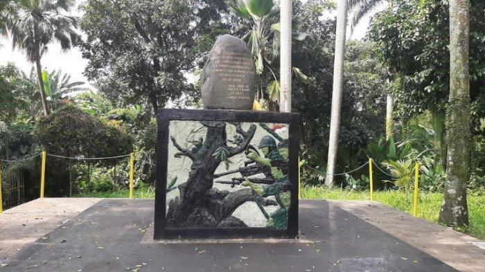 HJB ke-539, Ini Harapan Warga Soal Nasib Monumen Perjuangan Masyarakat Cibinong Bogor