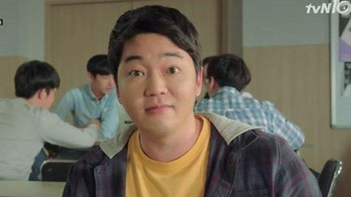 Kabar Duka: Aktor Moon Ji Yoon, Pemain Drakor Cheese In The Trap Meninggal Dunia