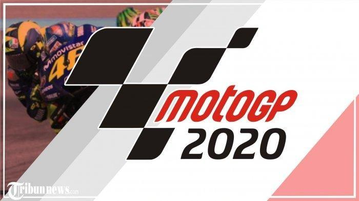 LINK Jadwal MotoGP Prancis 2020 - Cek Klasemen Sementara MotoGP di Sini!