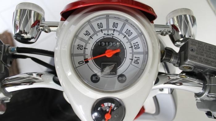 Tips Mudah Agar Motor Matic Irit Bahan Bakar, Tarikan Tetap Enteng