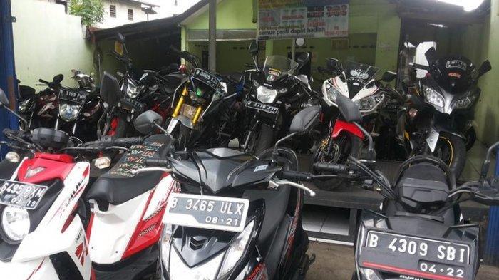 Daftar Harga Skutik Bekas 125 cc, Rp 10 Jutaan Dapat Mio M3