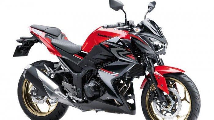 Daftar Rincian Harga Motor Sport 250 cc Naked Januari 2020