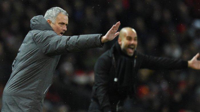 Hasil dan Klasemen Liga Inggris 2020, Usai Everton Permalukan Tottenham dan Jose Mourinho