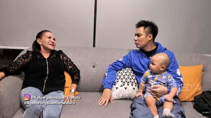 Baim Wong Minta Maaf ke Mpok Atiek Gara-gara Dulu Pernah Lakukan Ini, Bikin Sedih : Kita Dilupain Ya