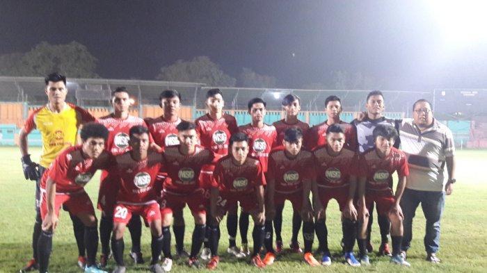 Pemilik MSG Jakarta Sebut Laga Ujicoba Kontra PS Tira Persikabo Adalah Pengalaman Berharga