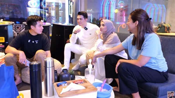 Iri Lihat Mesranya Irwansyah, Paula Kaget Zaskia Sungkar Bongkar Kelakuan Asli Suami : Parah
