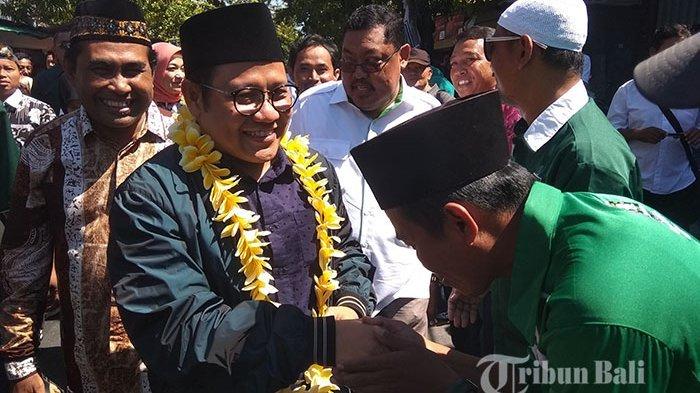 Andi Arief Sebut Cak Imin Bisa Buat SBY Tersenyum, Ini yang Dibicarakan Saat Pertemuan