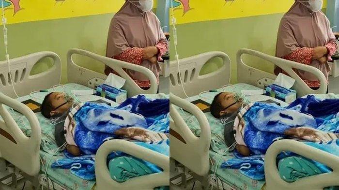 Cerita Ibunda Baim Sebelum Bocah Penghafal Al-Quran Wafat, Tak Mengeluh Meski Sedang Sakit