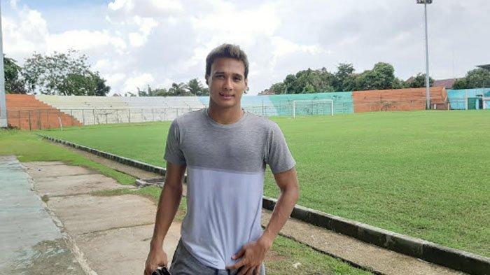 Jika Ada Tawaran dari Klub Luar Negeri, Penjaga Gawang Madura United: Pasti Berangkat