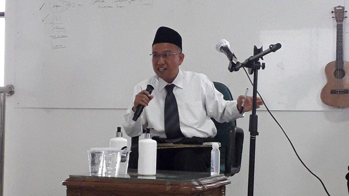 Penjelasan DPRD Soal Perhitungan APBD Kabupaten Bogor Tahun 2021