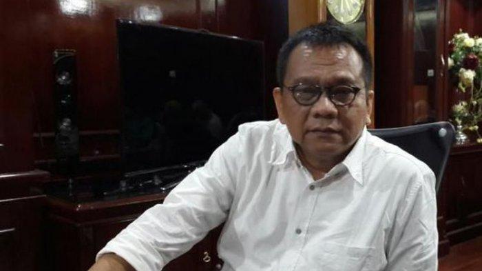 M Taufik Kembali Ditunjuk Partai Gerindra untuk Isi Kursi Wakil Ketua DPRD DKI Jakarta