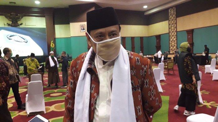 Tahun Ini Tak Ada Shalat Idul Fitri di Lapang Tegar Beriman, Ketua MUI : Salat Iednya di Rumah