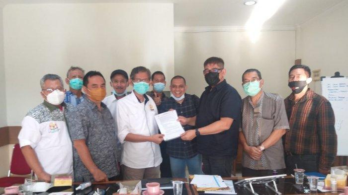Jelang Muskab VII, Kadin Kabupaten Bogor Hanya Punya Satu Nama Calon Ketua
