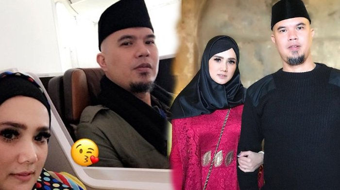 Tunjukkan Ini, Mulan Jameela Buktikan Tak Melulu Bergantung Pada Ahmad Dhani