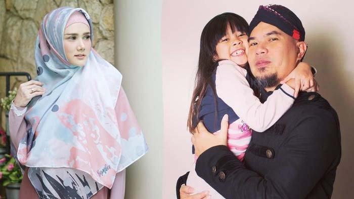 Putri Ahmad Dhani Menangis 1 Jam Saat Jungkook BTS Dibully, Luna Maya Kaget: Aku Kok Gak Tahu?