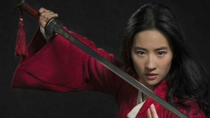 Film Mulan Terancam Diboikot, Imbas Perlakuan China pada Muslim Uyghur