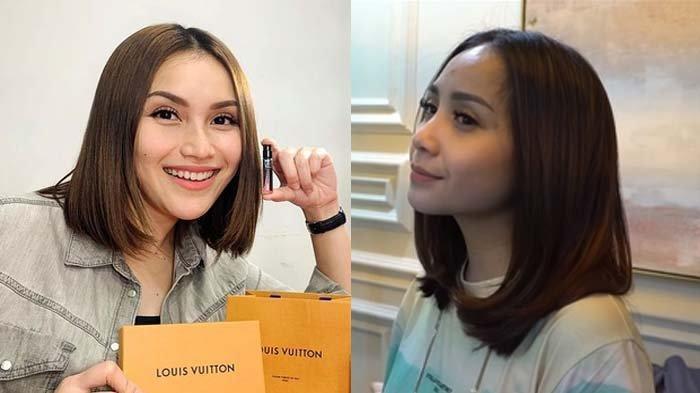 Murka dituding plagiat gaya dan fashion Nagita Slavina, Ayu Ting Ting semprot netizen