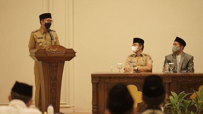 Buka Masa Orientasi Dewan Hakim MTQ, Wakil Wali Kota Bogor Dedie Ingatkan Soal Nilai Objektivitas