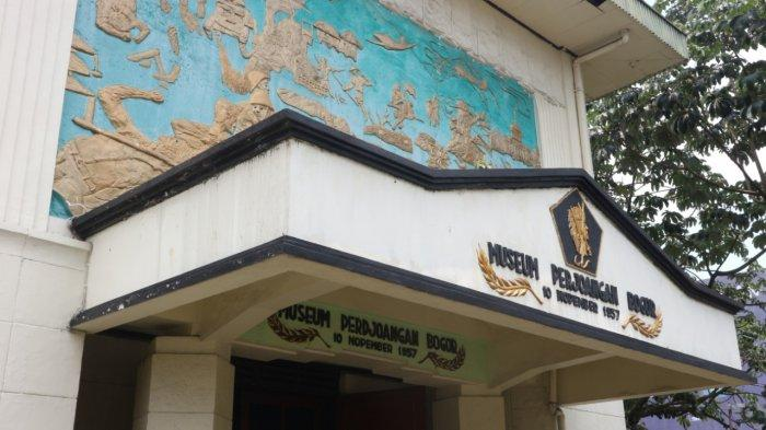 Menilik Koleksi Bersejarah di Museum Perjuangan Bogor, Lengkap Tersimpan Rapi