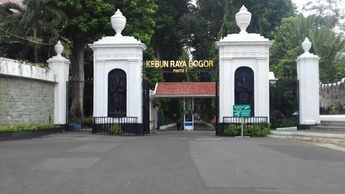 Raja Malaysia Akan Kunjungan Kenegaraan ke Istana Bogor, Kebun Raya Bogor Bakal Tutup Seharian