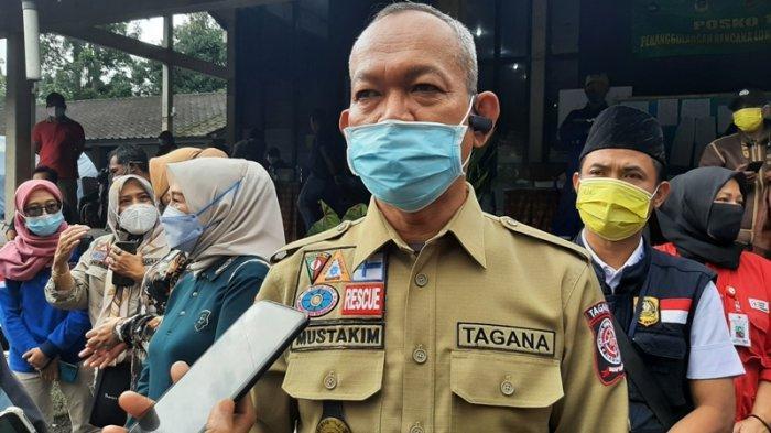 Bantuan untuk Korban Banjir Gunung Mas Membludak, Tempat Penyimpanan Dialihkan ke Kantor Kecamatan