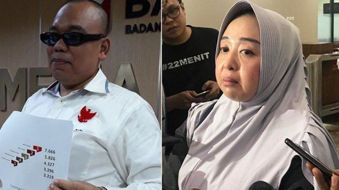 Firasat Istri Mustofa Nahrawardaya Terbukti, Cathy Singgung Pelapor Akun Tofa : Hebat Sekali