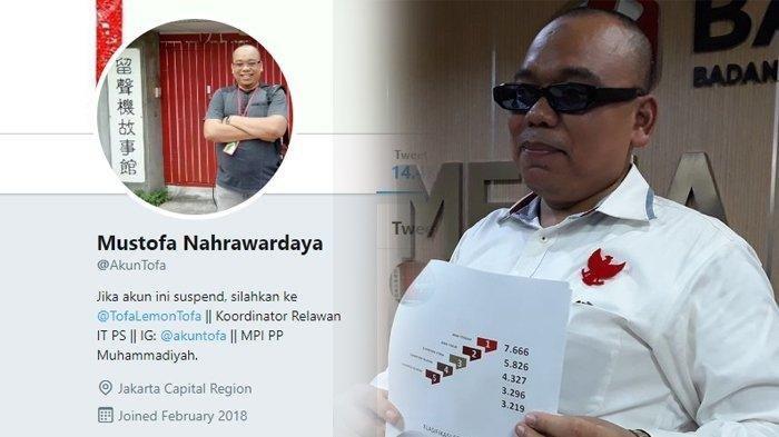 POPULER - Istri Sudah Feeling Mustofa Nahrawardaya Akan Ditangkap, Singgung Pelapor : Hebat Sekali
