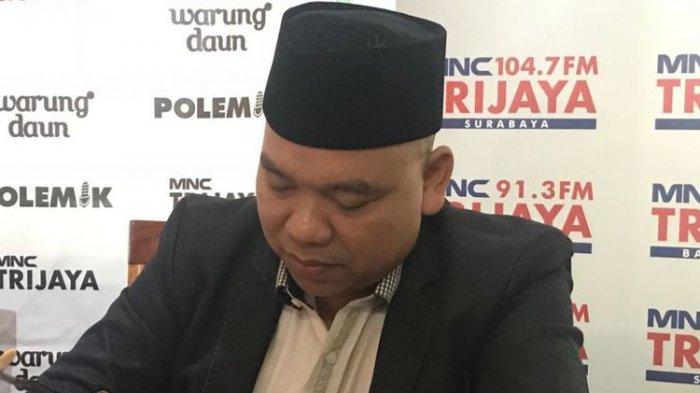 Relawan IT BPN Ditangkap Terkait Rusuh 22 Mei, Pernah Diperiksa Soal Hoaks Pesawat Lion Air Jatuh