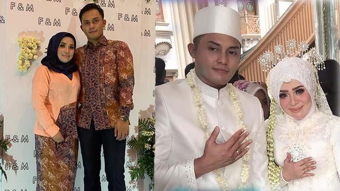 Pertama Kali Menikah, Fadel Islami Akui Deg-degan Saat Malam Pertama, Muzdalifah: Tepar!