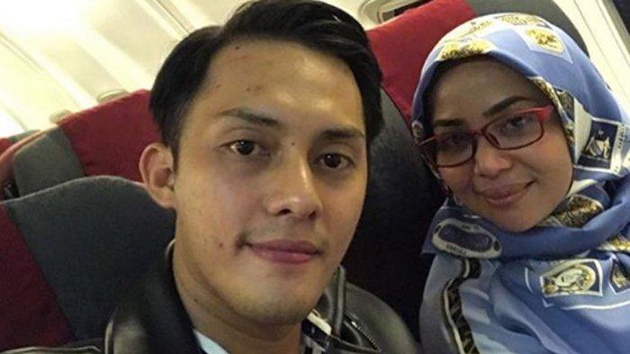 Kabar Duka Menimpa Muzdalifah, Istri Fadel Islami Menangis Pajang Foto Ini : Selamat Jalan Ayah