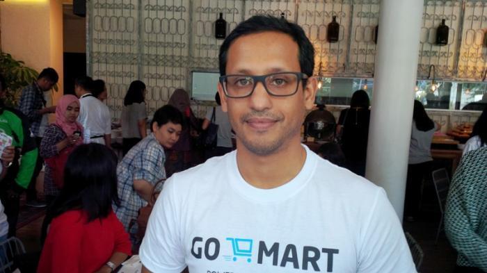 Ini Profil Nadiem Makarim Sang Menteri Pendidikan, Lulusan Harvard yang Dirikan Gojek