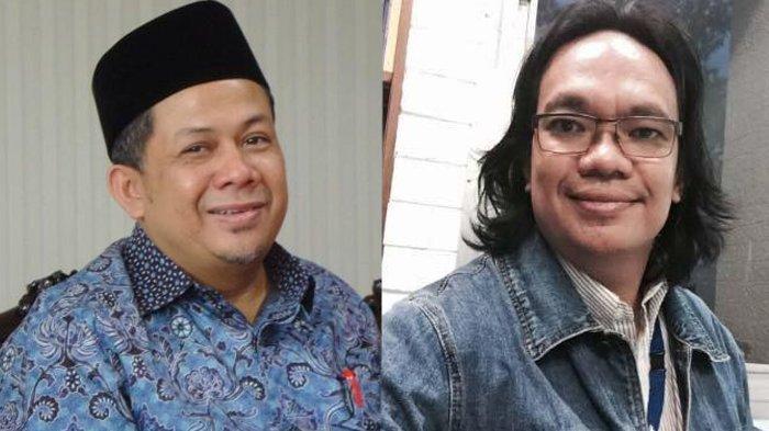 Fahri Hamzah Protes ke Jokowi Soal Habib Bahar bin Smith, Gus Nadir: Presiden Gak Komen, Ente Teriak