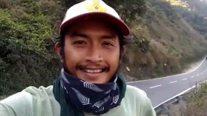 Sahabat Ungkap Alasan Nafal Bersepeda Ke Nepal, Sebelum Pergi Sempat Ucapkan Ini