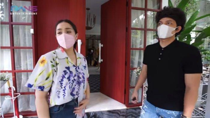 Masih Cekcok Jelang Nikah dengan Aurel, Nagita Beri Saran ke Atta : Jadi Lu Ngadunya ke Atas