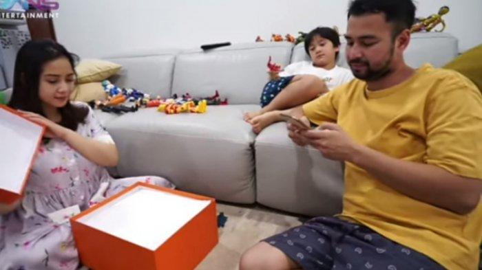 Nagita Ngidam Tas Mewah, Raffi Ahmad Wujudkan dalam 1 Jam Meski Harus Nyicil : Ini 3 Kali Bayar