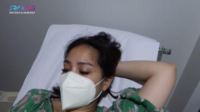 Jarang Diantar ke Dokter, Nagita Slavina Semprot Raffi Ahmad : Kamu Gak Mengharapkan Anak Ini Yah