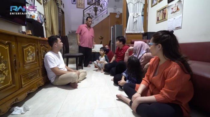 Nagita Slavina Bentak Billy Saat Ayah Olga Marah Rumah Mau Dijual : Lu Jangan Teriak Sama Orangtua
