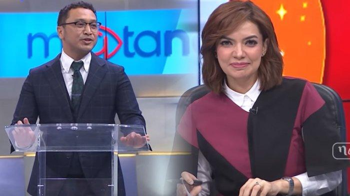 Maju Nyaleg Malah Disarankan Jadi Ketua RT Oleh Najwa Shihab, Ini Jawaban Giring Nidji