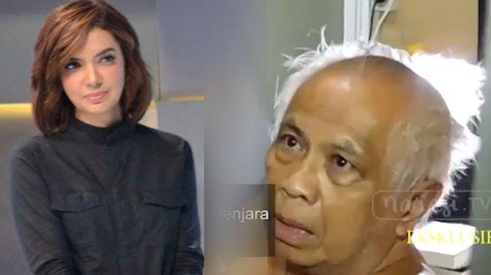 Sidak ke Lapas Sukamiskin, Lihat Respon OC Kaligis Saat Najwa Shihab Tanya Printer di Selnya