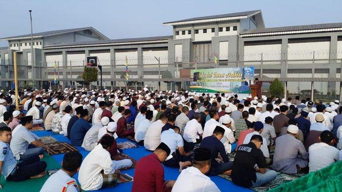 Tata Cara dan Niat Sholat Idul Adha Dilengkapi Tulisan Arabnya, Lebaran Haji 2021 Berapa Hari Lagi?
