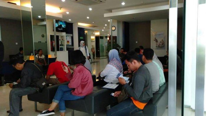 Bank Mandiri Eror - Saldo Nasabah Asal Ciawi Bogor Hilang Rp 9 juta, Diberi Bocoran Waktu Kembalinya