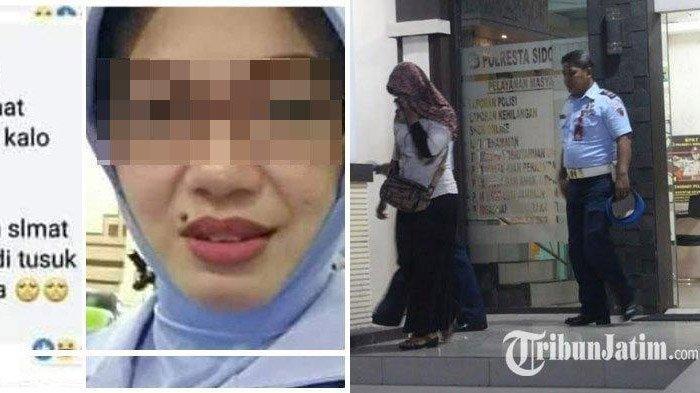 Anggota TNI Dicopot Jabatan hingga Dipenjara, Begini Nasib Istri Peltu YNS usai Posting Soal Wiranto