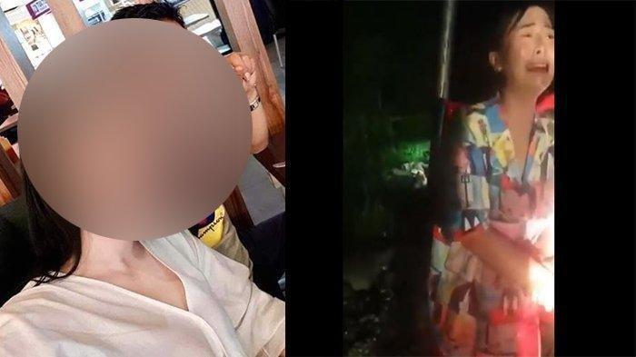 Sempat tangisi tewasnya suami, kini istri ikut diamankan polisi