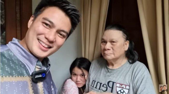 Minta Baim Wong Perkuat Ilmu Agama, Johnny Wong Singgung Sifat Asli Anaknya : Terima Nasib Lah Paula