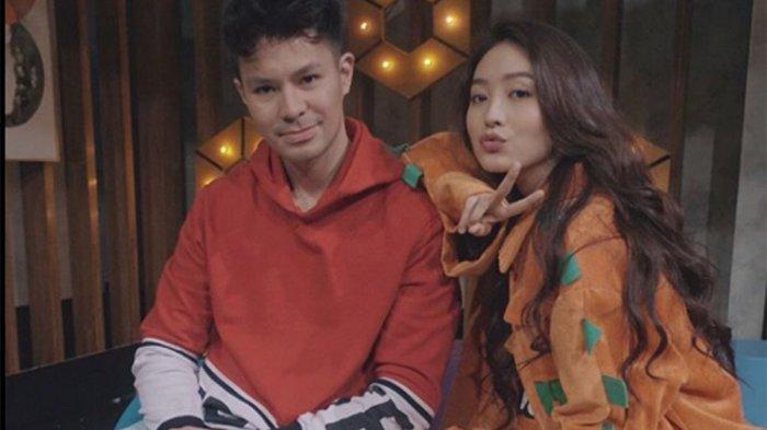 Digosipkan Dekat dengan Natasha Wilona, Fero Walandaouw Ungkap Perasaan Sebenarnya