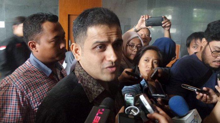 Mantan Bendahara Umum Partai Demokrat Muhammad Nazaruddin Bebas Bersyarat dari Lapas Sukamiskin