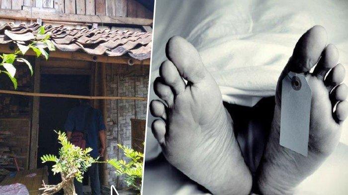 Ditinggal Pergi 4 anaknya, Nenek Romsih Ditemukan Tewas, Korban Sempat Ngadu ke Tetangga: Dia Nangis