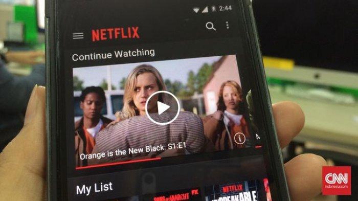 Waspada Jika Terima Pesan Langganan Netflix Gratis, Hapus dan Jangan Klik Linknya !